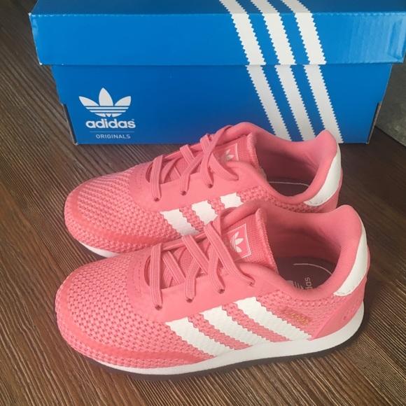 adidas youth size 7
